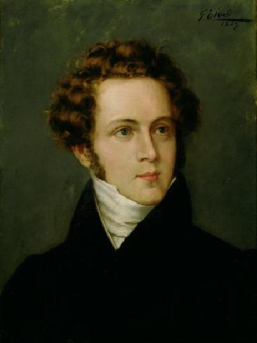 Ritratto Vincenzo Bellini