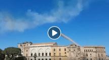frecce tricolori sicilia
