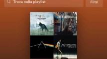 La playlist Spotify dell'Università di Catania
