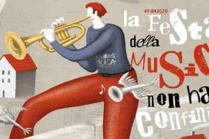 festa della musica catania locandina