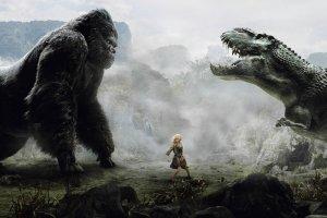 King Kong Locandina