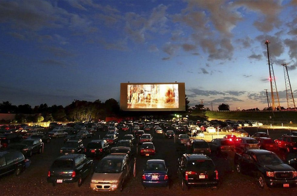 cinema catania drive in