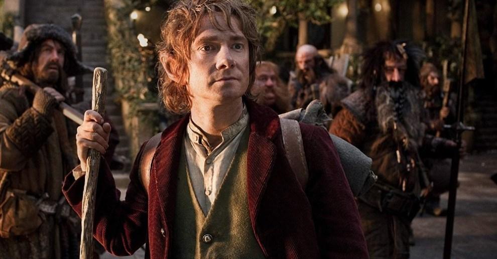 frame da lo hobbit