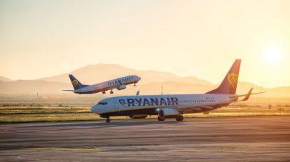 Ryanair voli catania