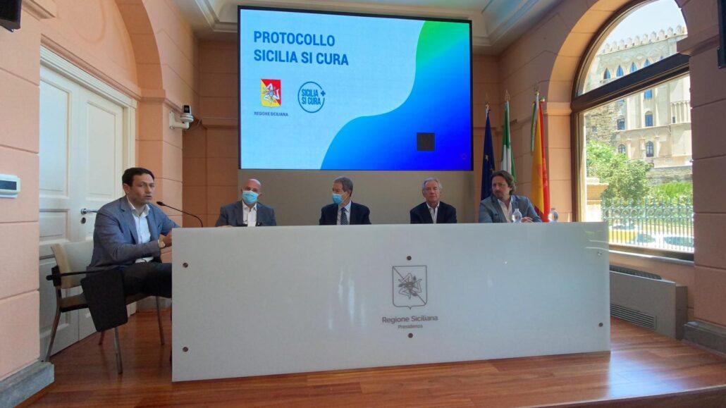 """""""Sicilia SiCura"""": ecco l'app per turismo in sicurezza nell'Isola"""