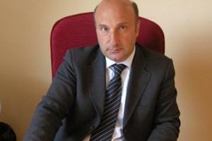 Direttore Ersu Catania Valerio Caltagirone