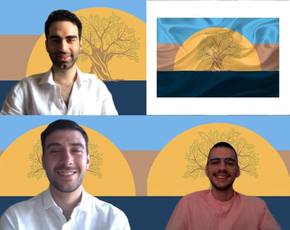 Autori bandiera del Mediterraneo