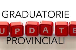 graduatorie provinciali supplenze