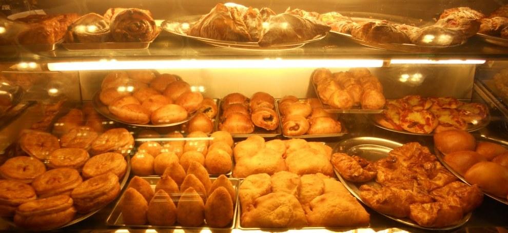 street food catania: la tavola calda