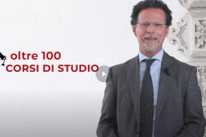 Francesco Priolo rettore unict