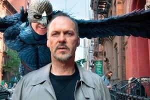 frame dal film Birdman
