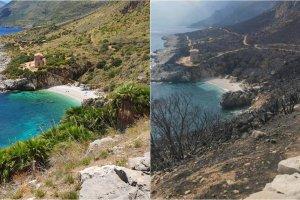 riserva zingaro sicilia
