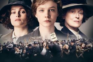 locandina suffragette