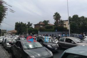 cittadella universitaria catania traffico