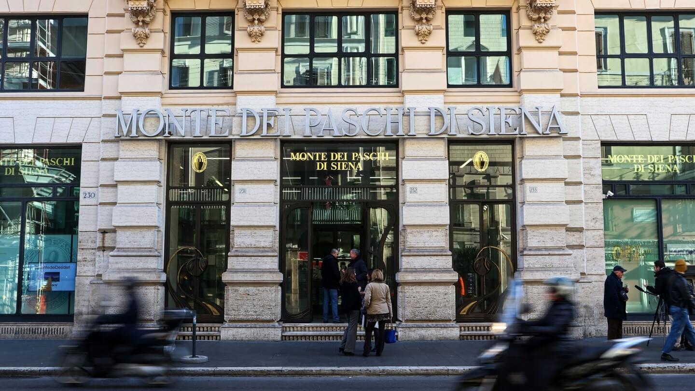 Lavoro, Banca Monte dei Paschi di Siena assume laureati