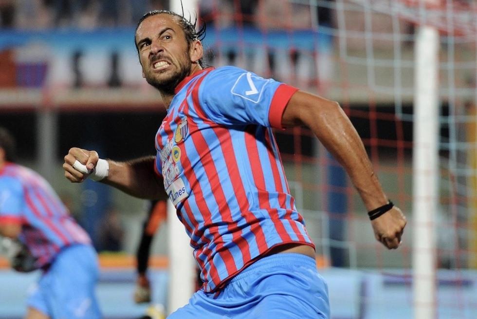 Nicolás Spolli Calcio Catania