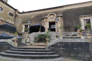 Palazzo Biscari Joe Wright