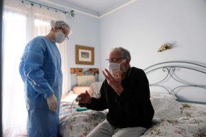 Cure domiciliari Coronavirus