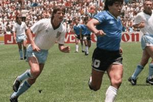 maradona argentina inghilterra