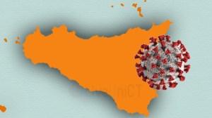 Sicilia Zona Arancione Covid