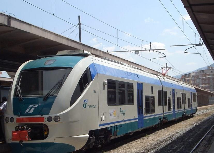 treni catania