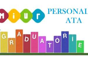 graduatorie personale ata terza fascia