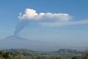 etna eruzione 19 febbraio