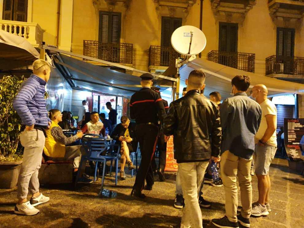 Movida Catania