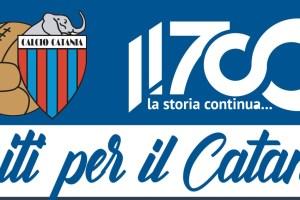 Raccolta fondi per il Calcio Catania