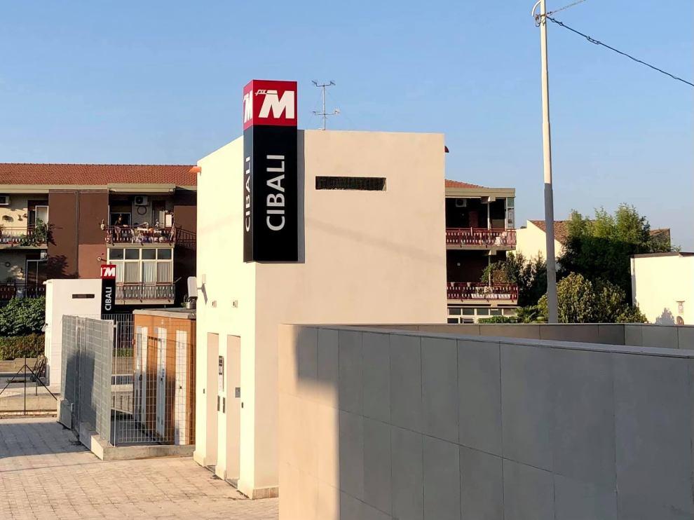 metro cibali