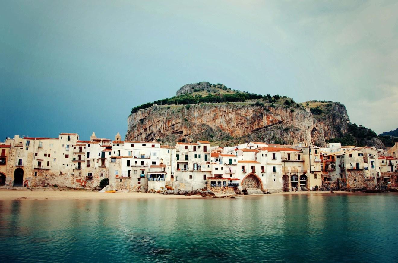 Borghi marinari Sicilia: Cefalù