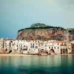 Borghi marinari Sicilia - Cefalù