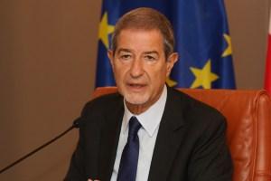 Presidente Nello Musumeci