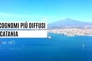Mare ed Etna viste dall'alto a Catania