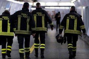 concorso vigili del fuoco