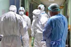 infermieri medici covid