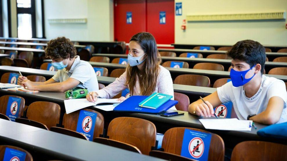 Lezioni università