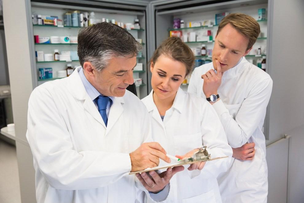 Migliori università farmacia