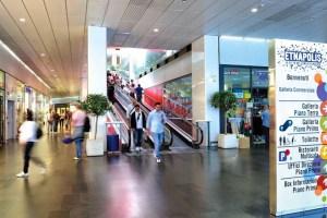 centro commerciale Etnapolis