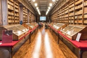 Concorso Mibac per funzionari archivisti e biblioteca