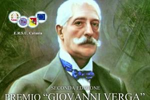 premio Giovanni verga ersu