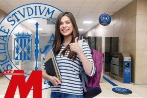 studenti metro catania
