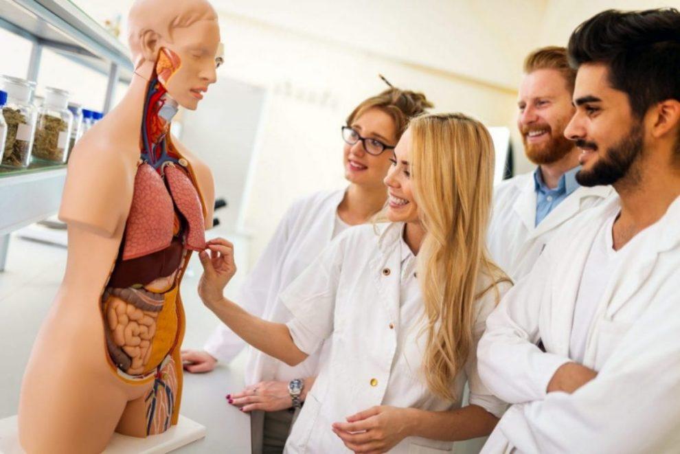 test medicina 2021: punteggio minimo per entrare