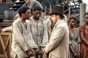 "film ""12 anni schiavo"""