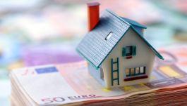 soldi per una casa