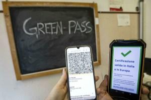 Obbligo Green Pass- Scuola- Novità green pass