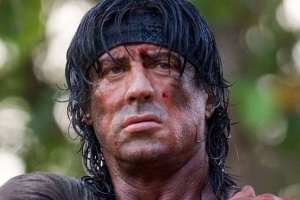 John Rambo film stasera in tv