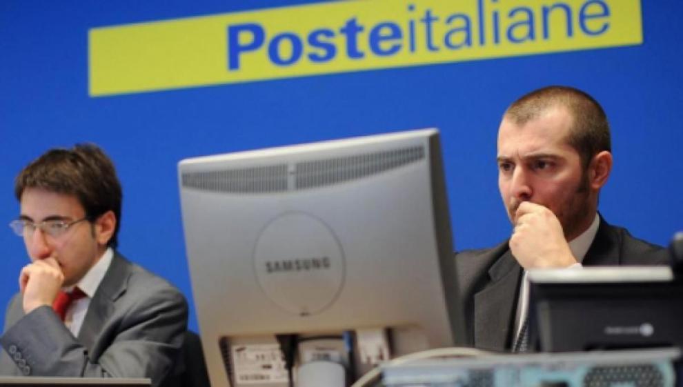 poste italiane assume su tutto il territorio nazionale