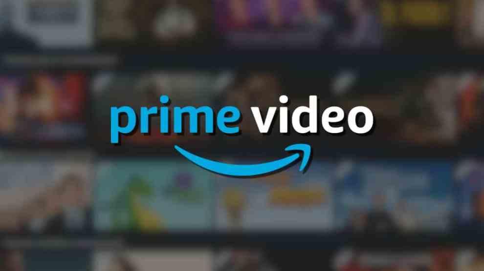 amazon prime video uscite novembre 2021
