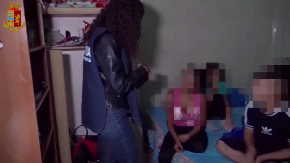 prostituzione a Catania
